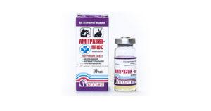 Amitrazin-plyus