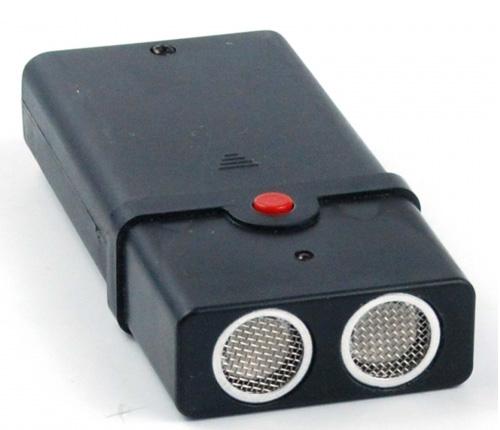 Ультразвуковой отпугиватель для кошек Торнадо 112